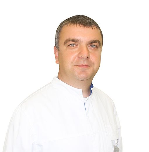 Grishchenko Alexey, First category doctor, клиника ЕМС Москва