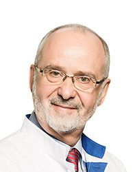 LIBSON Evgeniy, Deputy General Director, Specialist in Diagnostic Radiology, Specialist in CT-guided core needle biopsy, клиника ЕМС Москва