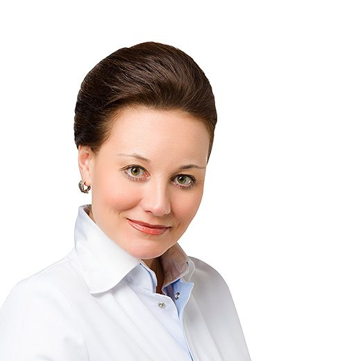 MAXIMOVA Yuliya, Obstetrician and gynecologist, endosurgeon, клиника ЕМС Москва