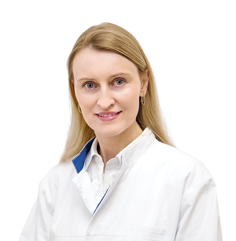 NOVIKOVA Olga, Obstetrician and gynecologist, oncologist , клиника ЕМС Москва